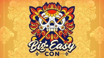 Big Easy Con
