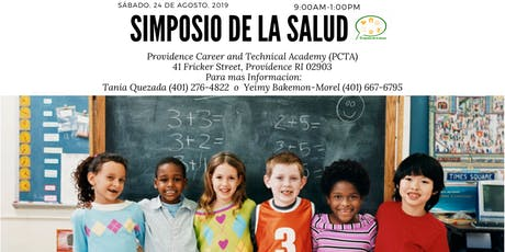 Simposio de la Salud tickets