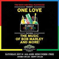 One Love ft. the Music of Bob Marley for Kids + More!