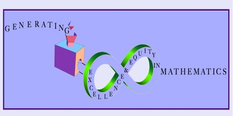 Generating Excellence & Equity in Mathematics-NYCMP 2019 Conference tickets