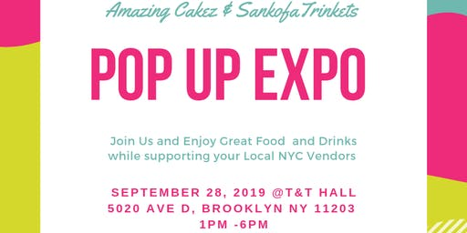 New York, NY Food Expo Events | Eventbrite