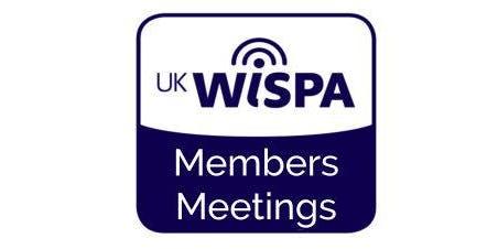 UK WISPA Members Meeting