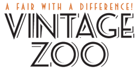 Vintage Zoo - A General Brocante Plus Crafts, Gifts and Food tickets