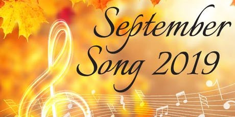 September Song tickets