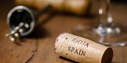Winemaker - Telmo Rodriguez -Spanish Legend - Crowfoot