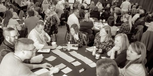 Lean Agile KC 2019, Nov. 5-6