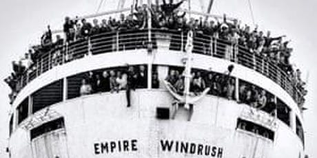Windrush Presence creative writing workshop tickets