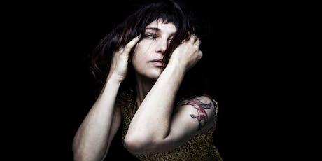 Marianne Dissard - Not Me - @TheHotTin tickets