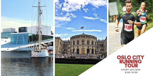 Oslo City Running Tour
