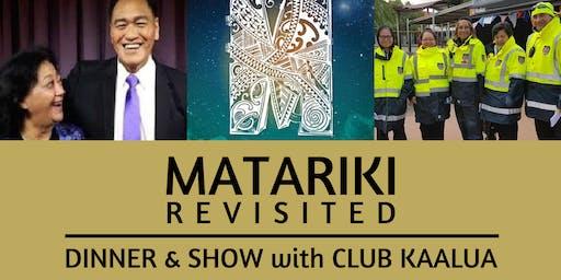Matariki Revisited