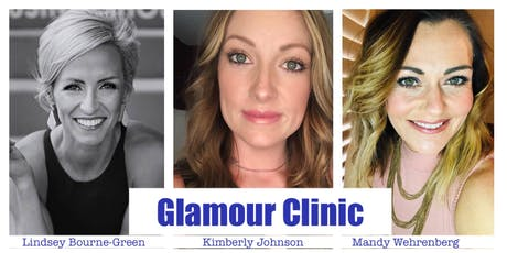 Glamour Clinic tickets