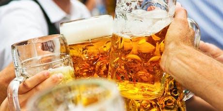 Oktoberfest Beer Festival - Shawnessy tickets