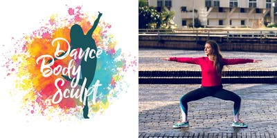 Cours de Dance Body Sculpt avec Vidéaste