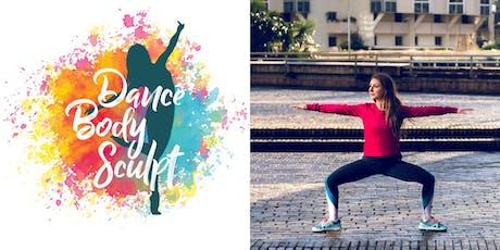Cours de Dance Body Sculpt avec Vidéaste billets