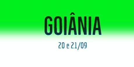 SILHOUETTE CURSOS GOIANIA tickets