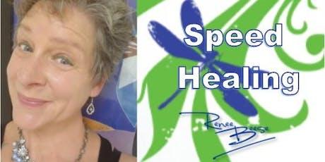 Speaker & Intuitive Readings @ Wausau Health & Psychic Fair  tickets