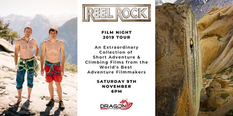 REEL ROCK Film Night - 2019 Tour tickets