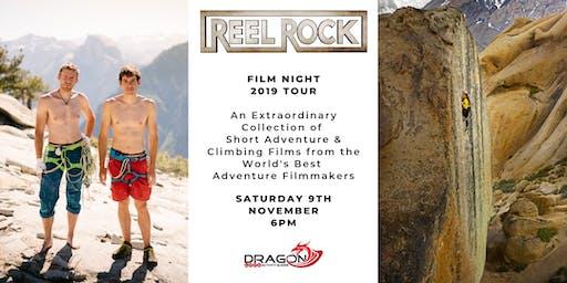REEL ROCK Film Night - 2019 Tour