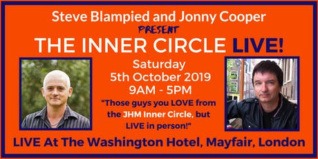 Inner Circle LIVE tickets