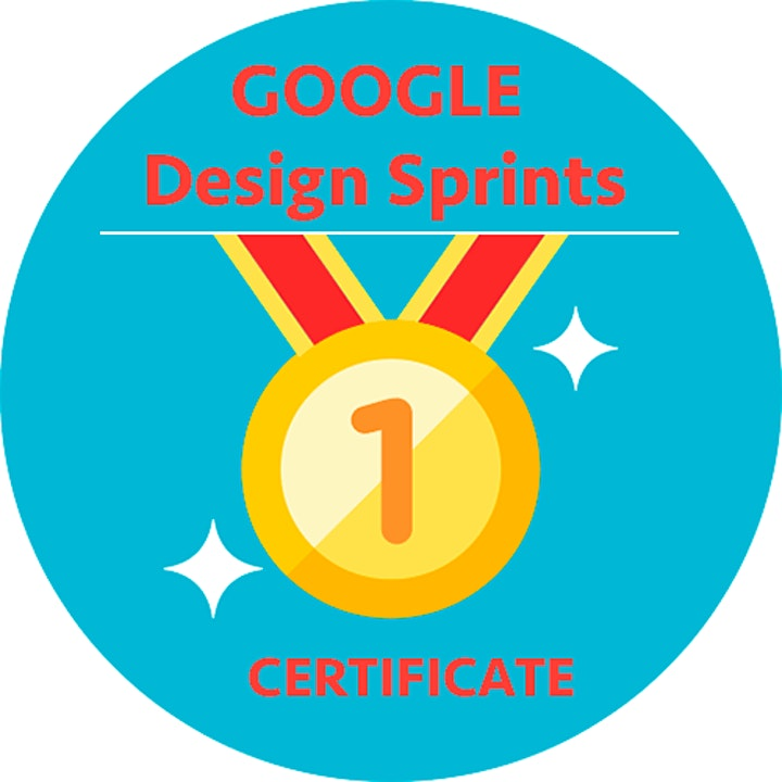 Imagen de Conviértete en facilitador de Google DesignSprint -Bootcamp ONLINE - certif