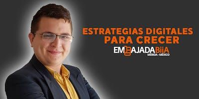 Estrategias Digitales para Crecer