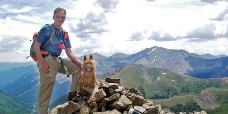 Rick Crandall in Aspen at Explore Booksellers tickets