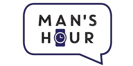 Man's Hour tickets