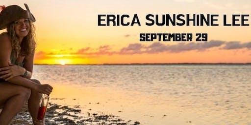 Erica Sunshine Lee