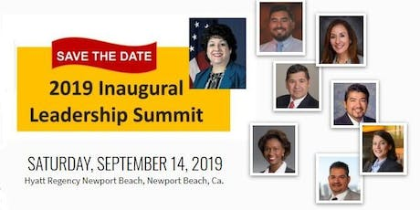 Latinos In Transit Inaugural Leadership Summit tickets