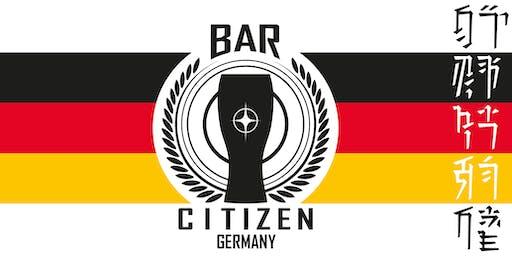 BarCitizen Germany @GamesCom 2019
