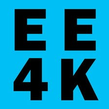 Extreme English 4 Kids & Teens logo