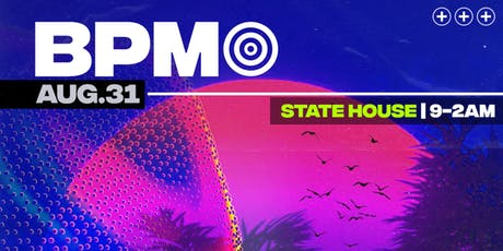 BPM tickets