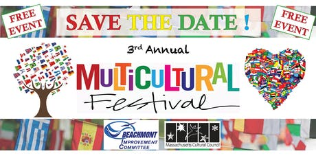 Third Annual Beachmont Improvement Committee Multicultural Festival tickets
