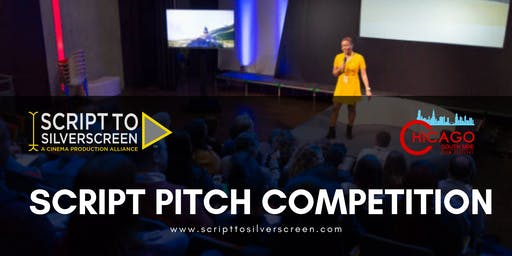 Script Pitch Competition