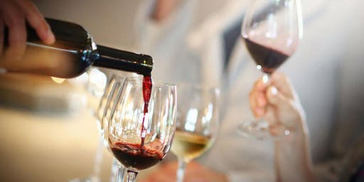 What's In My Glass - Sommelier Selections - Crowfoot