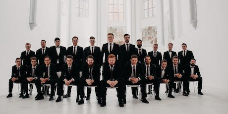 Sonat Vox Men's Choir - St James's Church, Piccadilly, London tickets