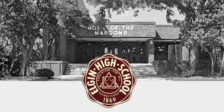 Elgin High School Class of 1979 40th Reunion tickets