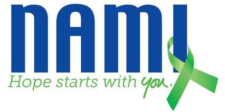 NAMI Washington Board and Affiliate Leader Retreat tickets