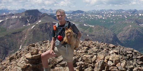 Rick Crandall in Edwards, Colorado at Bookworm of Edwards tickets