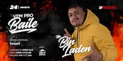 Vem pro Baile Mc Bin Laden