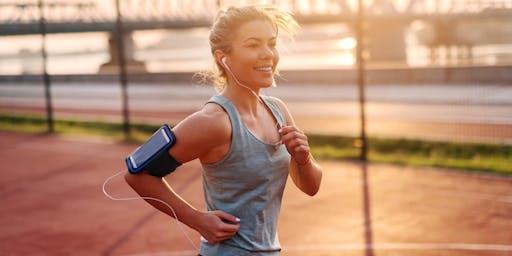 RUNNING REHABILITATION: MANAGE EFFECTIVELY YOUR INJURED RUNNER