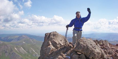 Rick Crandall in Colorado Springs at Mountain Chalet tickets