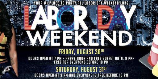 Labor Day Weekend Saturday