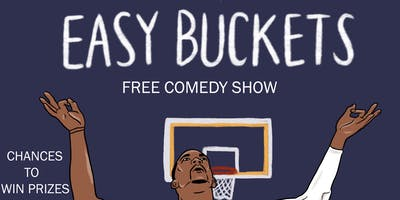 Easy Buckets End of Summer Edition!