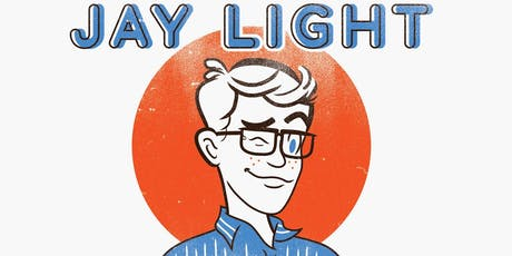 Jay Light Records An Album tickets