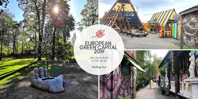 Oslo Tour: European Green Capital 2019