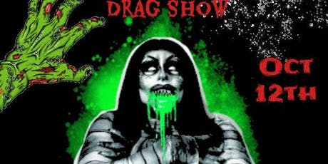 Dead & Glam (Featuring Frankie Doom) tickets