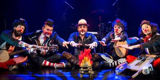 Mais de 50% de Desconto! Show da Orquestra Modesta no Teatro MorumbiShopping