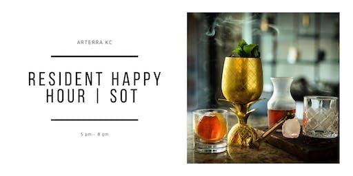 Arterra KC   SoT   Happy Hour