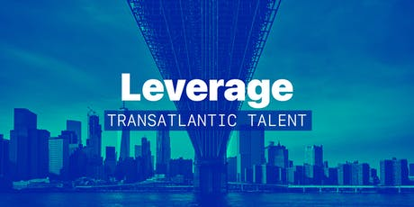 Leveraging transatlantic tech talent from NYC tickets